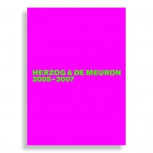 Herzog & de Meuron. 2005-2007