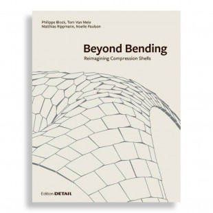 Beyond Bending. Reimagining Compression Shells