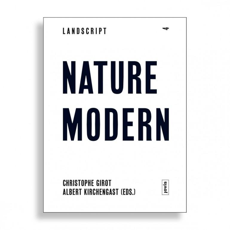 Landscript 4. Natural Modern