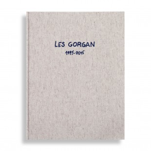 Les Gorgan 1995-2015. Mathieu Pernot