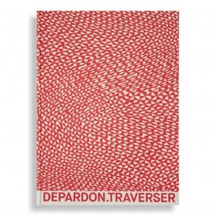 Traverser. Raymond Depardon-Agnés Sire