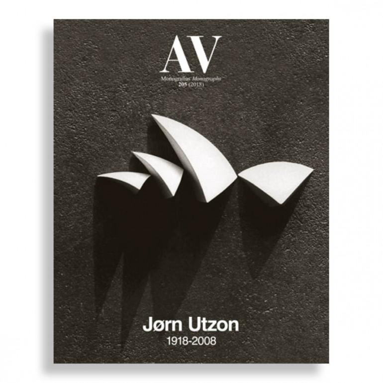 Arquitectura Viva #205. Jørn Utzon. 1918-2008