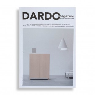Dardo Magazine. Nº 32