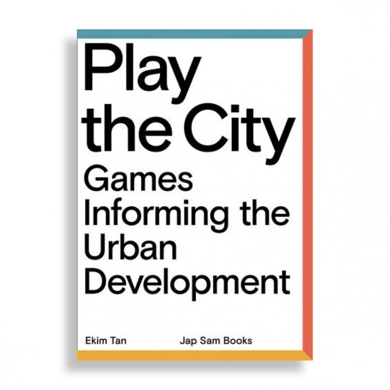 Play the City. Games Informing the Urban Development