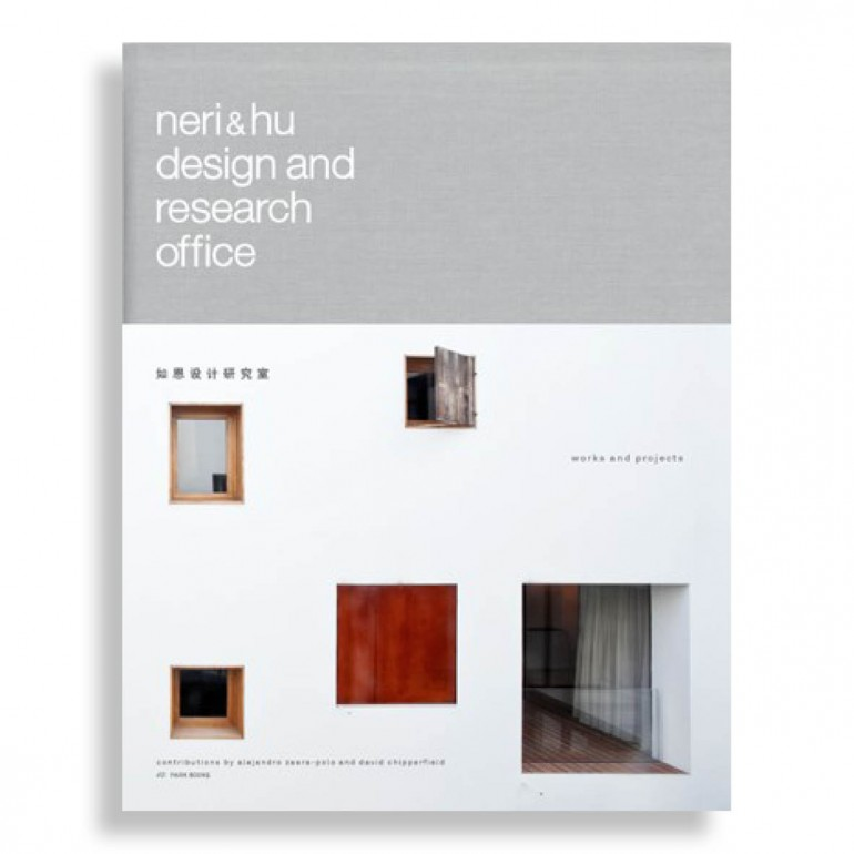 Neri & Hu. Design and Research Office