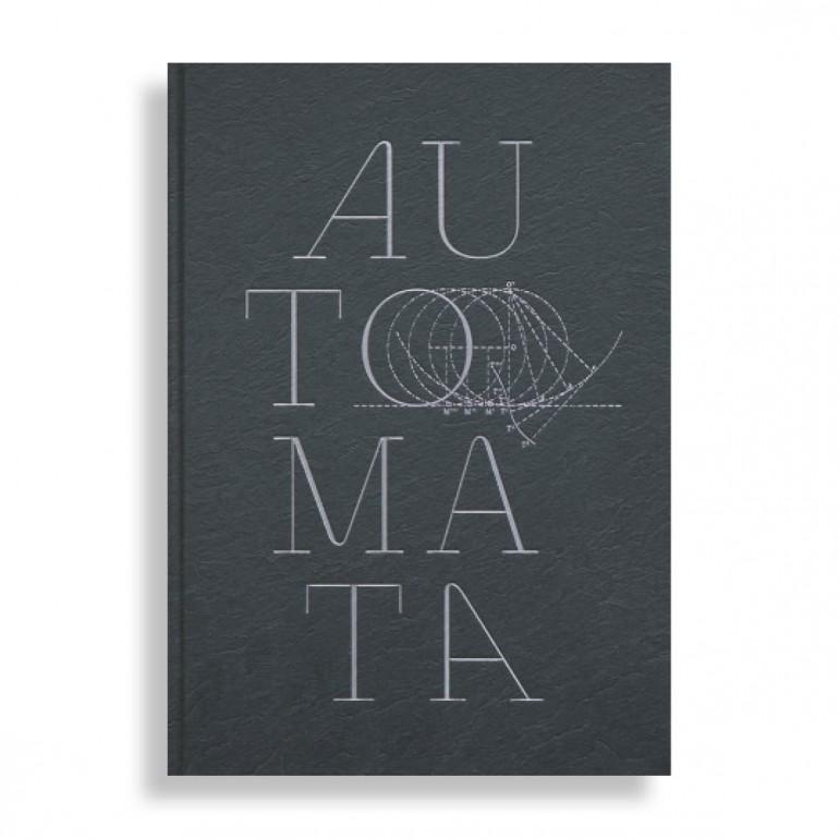 Automata. Nicholas Foulkes