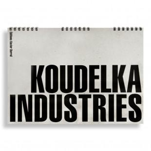 Industries. Josef Koudelka