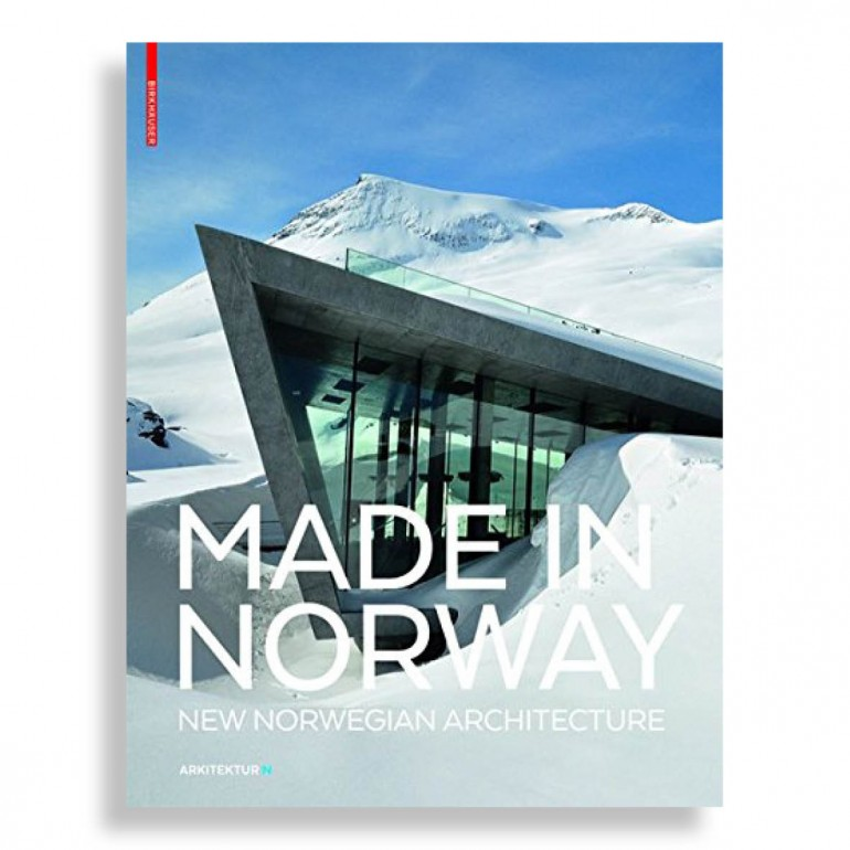 Made in Norway. New Norwegian Architecture