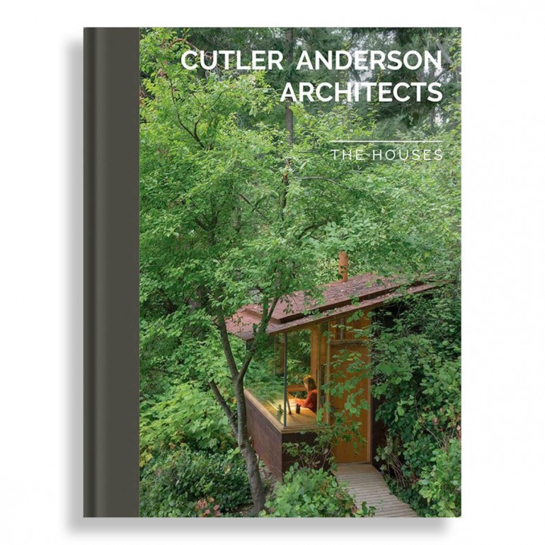 Cutler Anderson Architects. The Houses