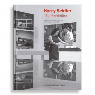 Harry Seidler. The Exhibition