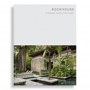 Rockhouse. Strang Architecture