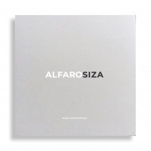 Alfaro Siza. Encountered Ideas