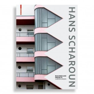 Hans Scharoun. Buildings and Projects