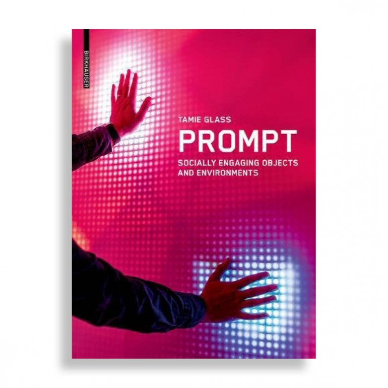 Prompt. Socially Engaging Objects and Environments