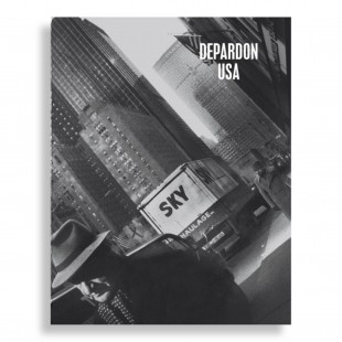Depardon USA. Raymond Depardon