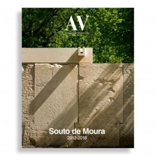 AV #208. Souto de Moura. 2012-2018