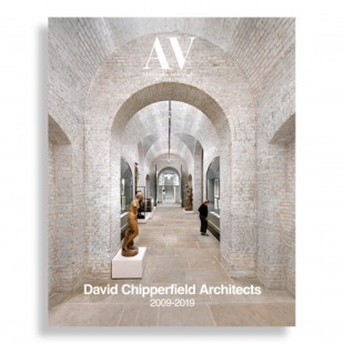 AV #209-210. David Chipperfield Architects. 2009-2019