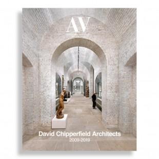 AV #209-210. David Chipperfield Architects. 2009-2019