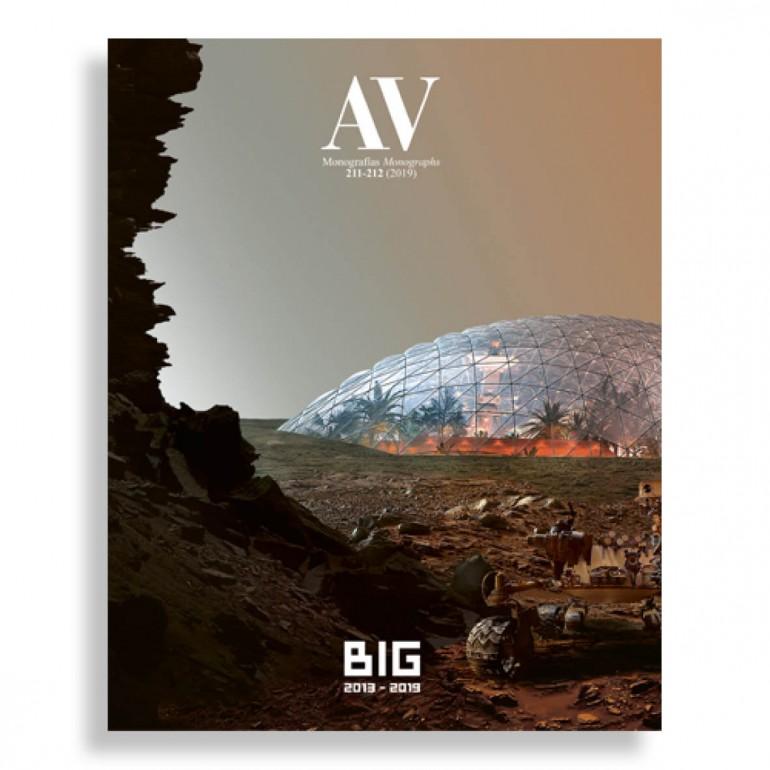 AV #211-212. BIG. 2013-2019