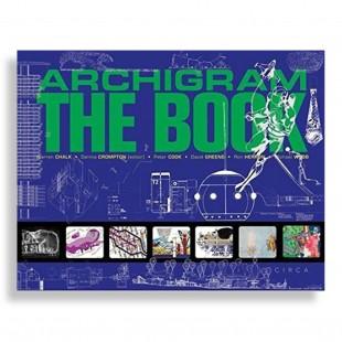 Archigram. The Book