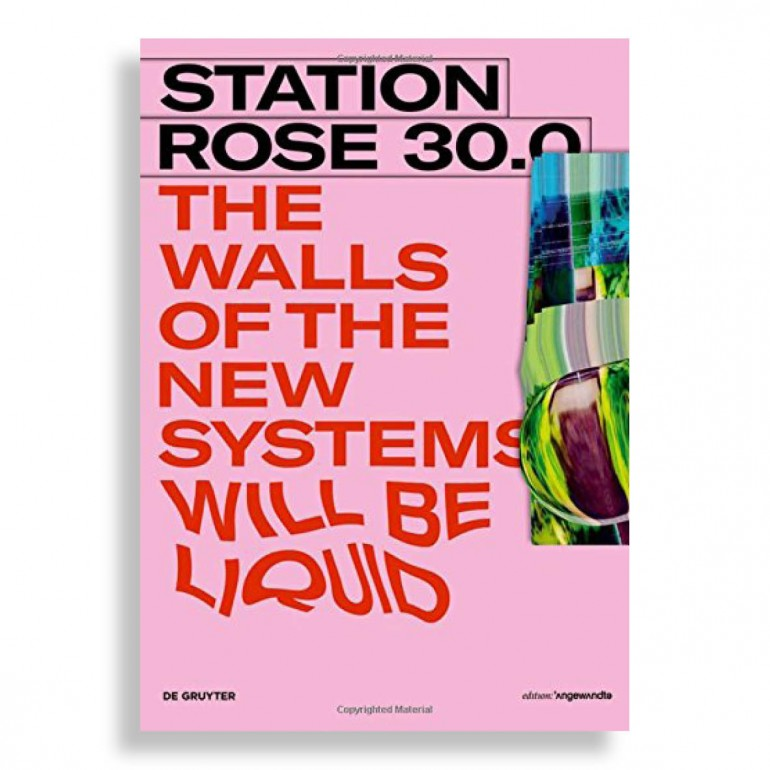 Station Rose 30.0. The Walls of the New Systems Will Be Liquid