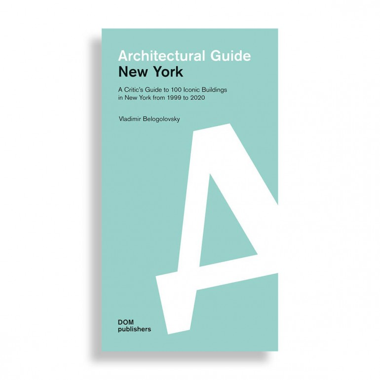 Architectural Guide. New York