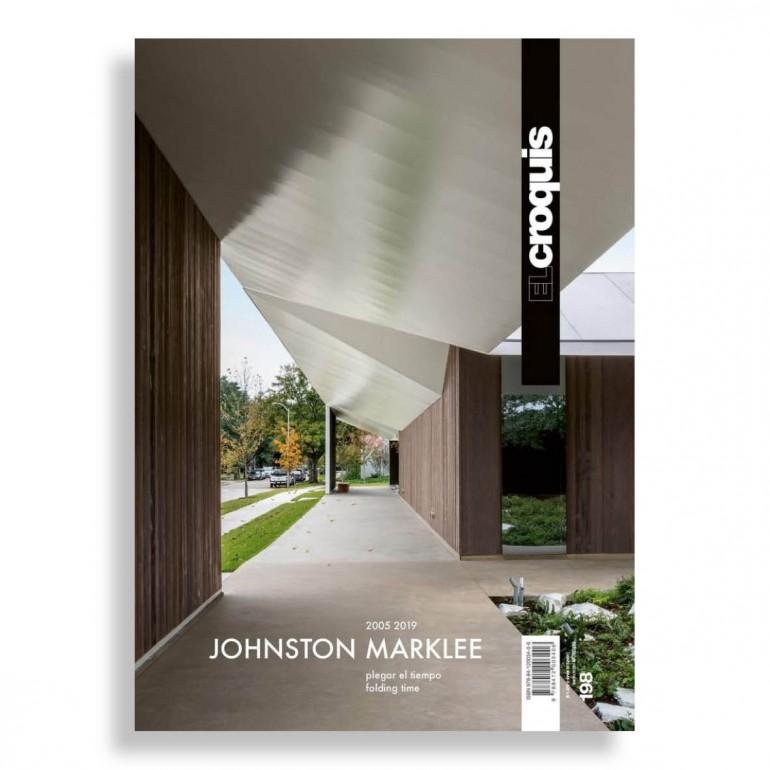El Croquis #198. Johnston Marklee 2005-2019