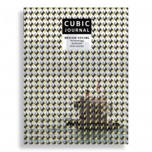 Cubic Journal #1. Design Social