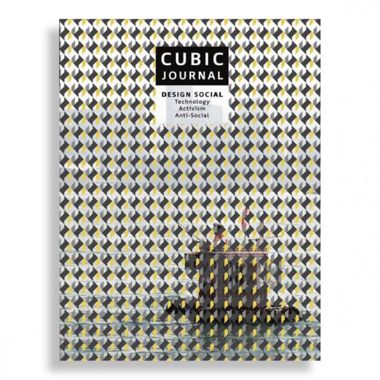 Cubic Journal #1. Design Social