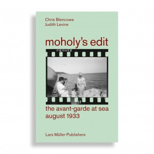 Moholy's Edit. The Avant-Garde at Sea, August 1933