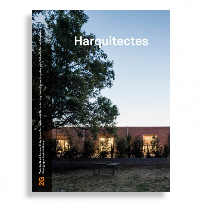 2G # 74. Harquitectes
