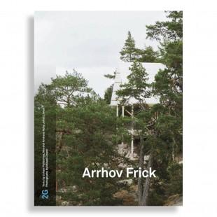 2G # 77. Arrhov Frick