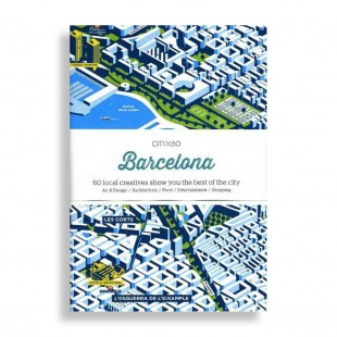 Citix60 City Guides. Barcelona