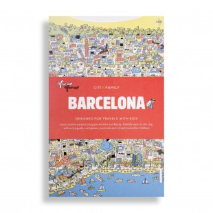 Citixfamily City Guides. Barcelona