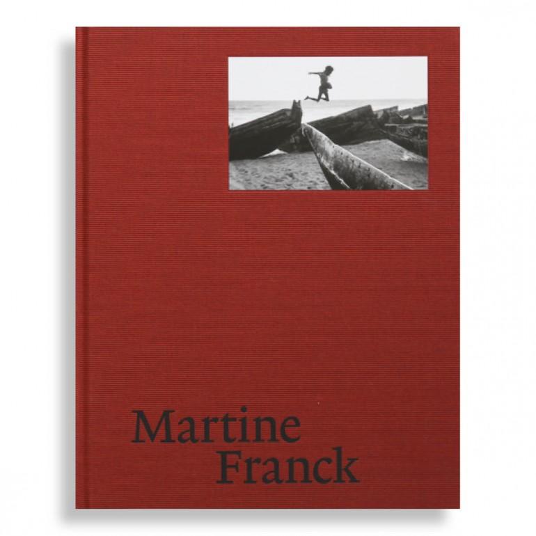 Martine Franck
