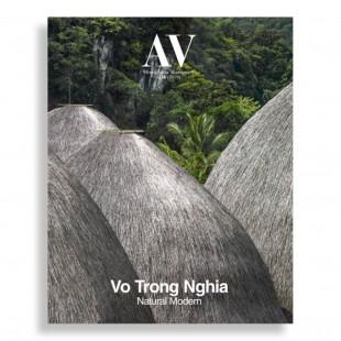 AV #216. Vo Trong Nghia. Natural Modern