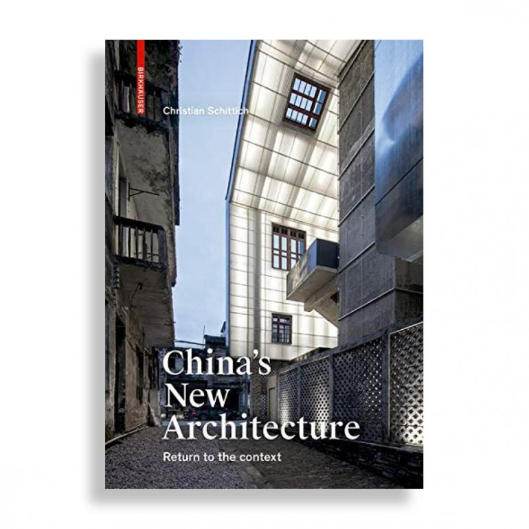 China's New Architecture. Returning to the Context