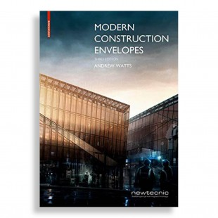 Modern Construction Envelopes. Systems for Architectural Design and Prototyping