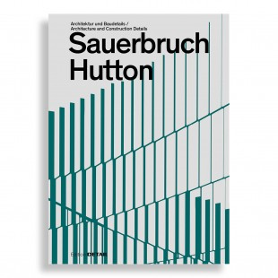 Sauerbruch Hutton. Architecture and Construction Details