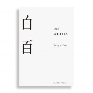 Kenya Hara. 100 Whites