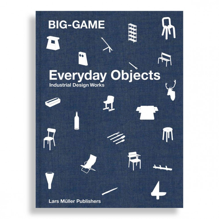 Big-Game: Everyday Objects. Industrial Design Works