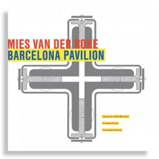 Mies van der Rohe. Barcelona Pavilion