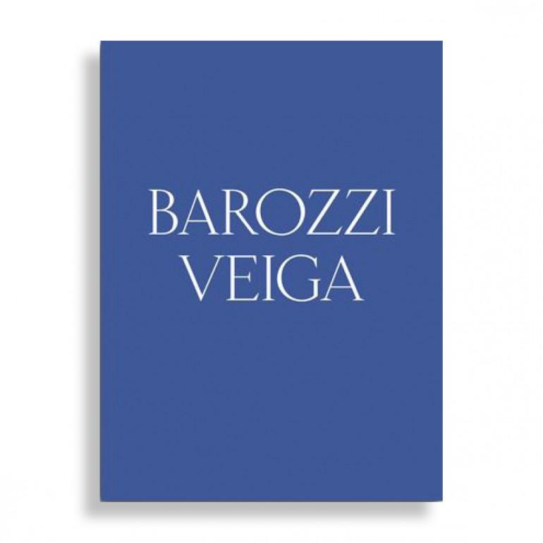 Barozzi Veiga. 2004-2014. Reimpresión