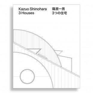 Kazuo Shinohara. 3 Houses