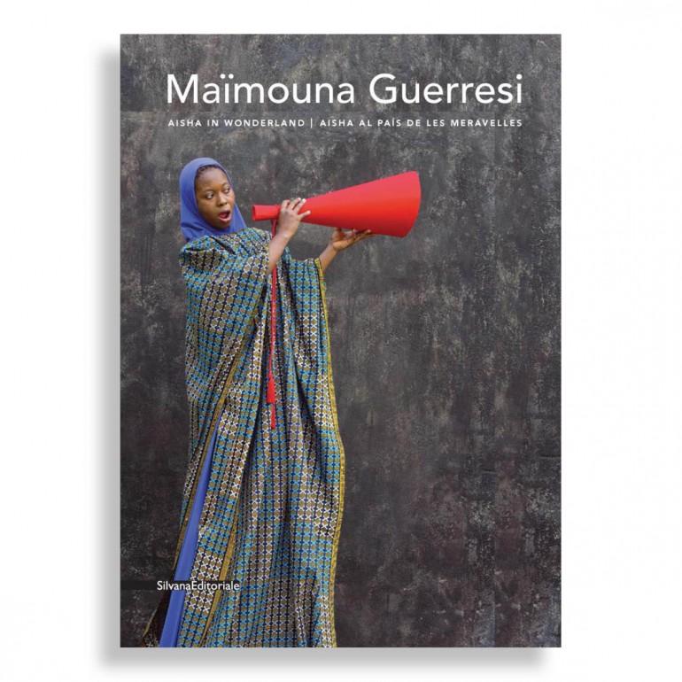 Maïmouna Guerresi. Aisha in Wonderland