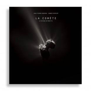 La Comète. Le Voyage de Rosetta