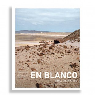 En Blanco #26. Barclay & Crousse