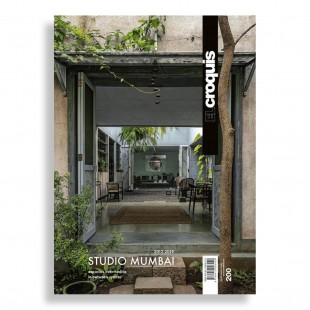 El Croquis #200. Studio Mumbai