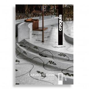 El Croquis #201. Caruso St John