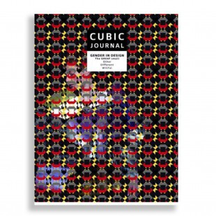Cubic Journal Issue #2. Gender in Design